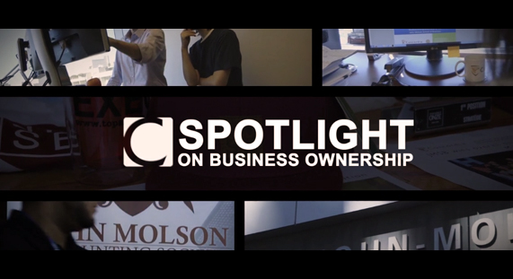 JMSB- Spotlight on Business Ownership